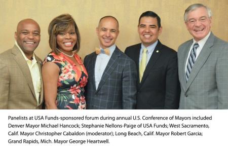 USCM Forum Panel Members