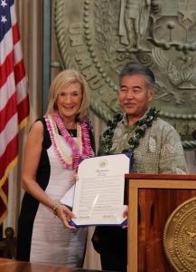 Helping the Aloha State Retool Its Workforce and Economy