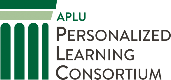 Personalized Learning Consortium