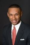 Johnny C. Taylor Jr. , President and CEO, Thurgood Marshall College Fund
