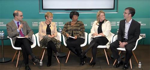 New America Panel